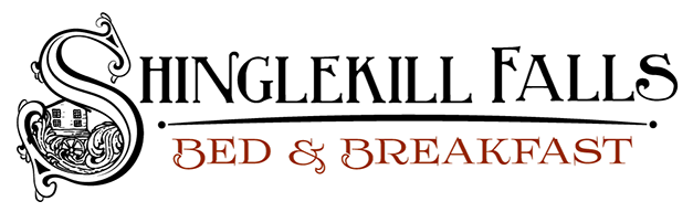Shinglekill Falls Bed & Breakfast logo